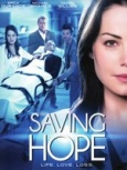 Saving Hope- Seriesaddict